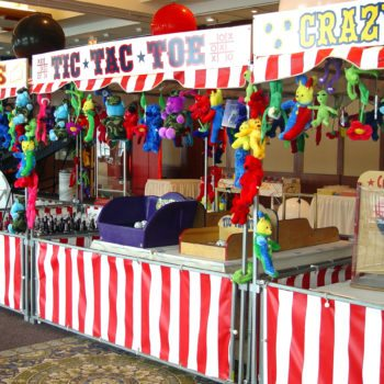School Carnival Planning Guide — Planning Advice From