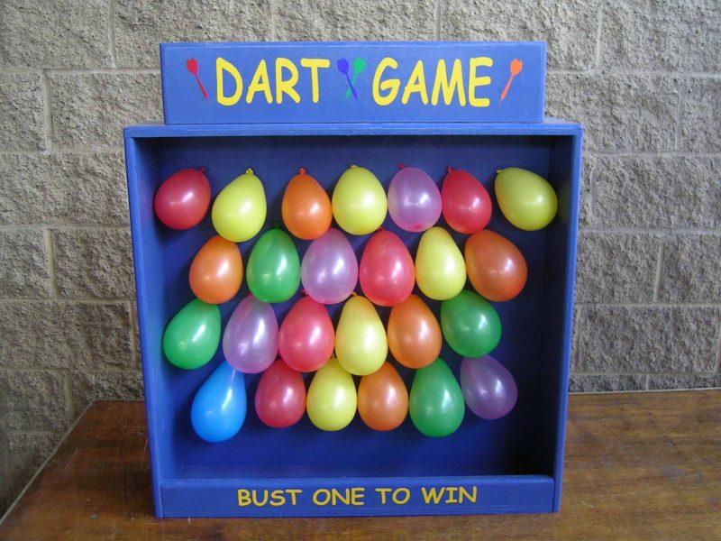 Dart Balloon Carnival Game Carnival Depot Games