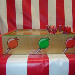 Pick a Pop Carnival Game
