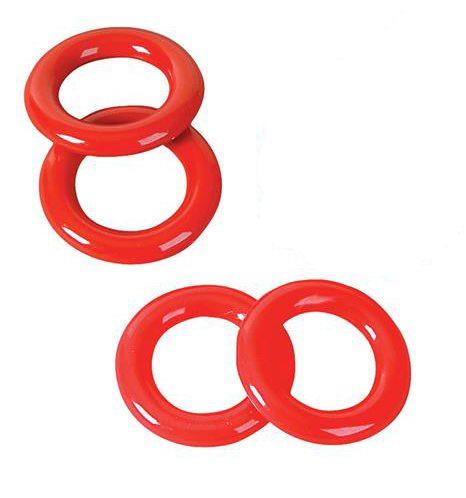 """1 1/8"""" Ring Toss Rings"""