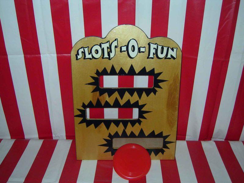 Slots O Fun