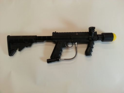 CO2 Carnival EVA Rifle