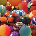 Hi Bounce Balls 60mm