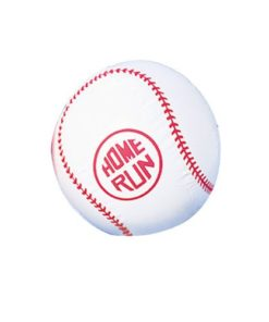 Baseball Inflate Carnival Prize