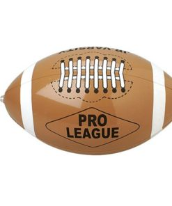 Football Inflate Carnival Prize