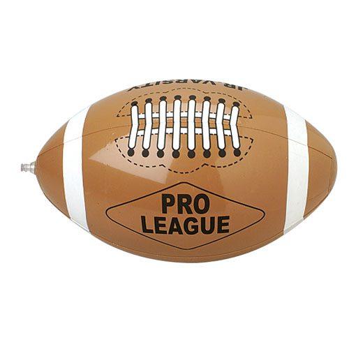 Football Inflate