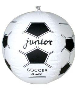 Soccer Inflate Carnival Prize