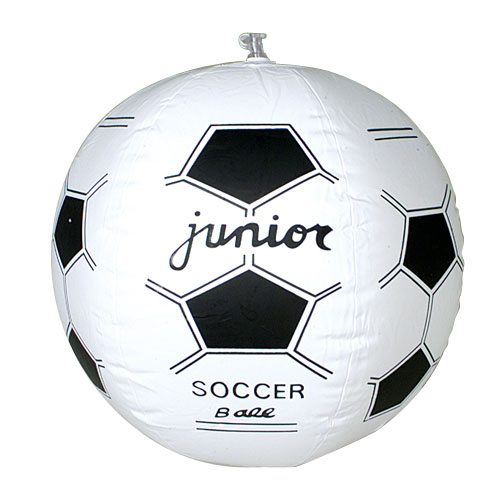 Soccer Inflate