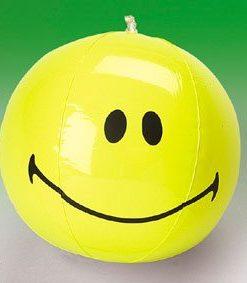 Smile Ball Inflate