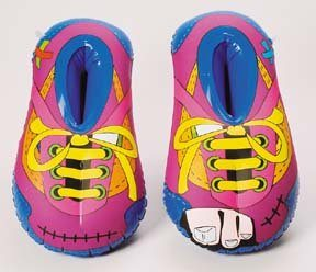Party Shoes Inflatable
