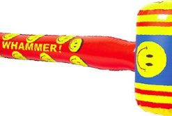 Smile Hammer Inflate
