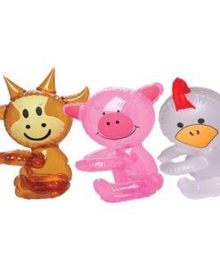 Inflatable Farm Animals