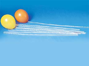 Balloon Sticks
