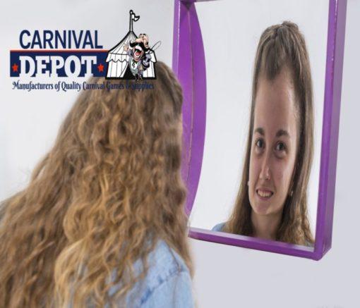 Giggle Mirror Head Stretcher