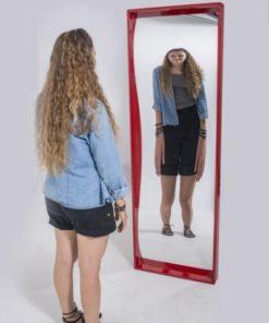 Funhouse Mirrors