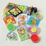 Puzzle Assortment Bulk Carnival Prize