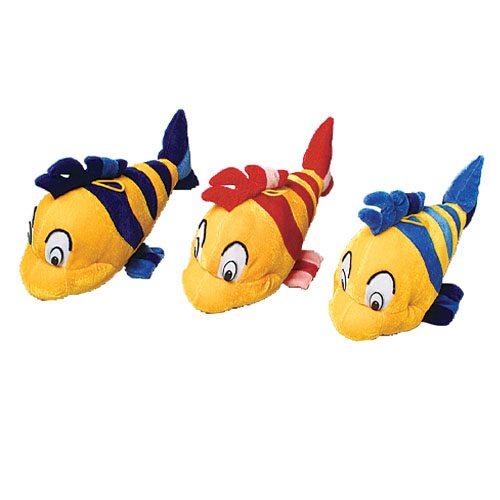 Rainbow Fish Carnival Prize Plush