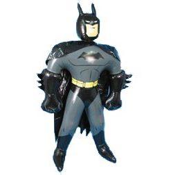 Batman Inflate Carnival Prize