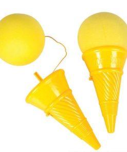 Cone Shooter