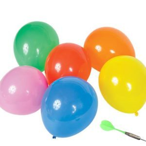 """5"""" Dart Balloon"""