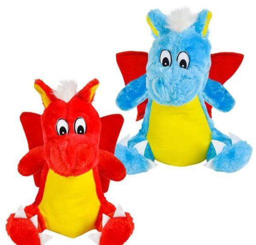 """12"""" Dragon Plush"""