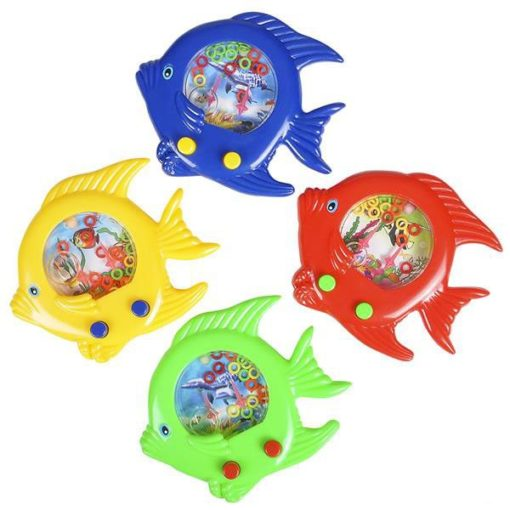 "5"" Fish Water Game"