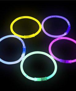 """8"""" Glo Bracelets"""