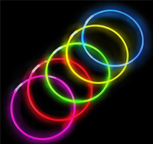 """22"""" Glo Necklace"""