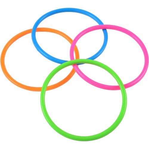 """Carnival Rings 4 3/4"""""""