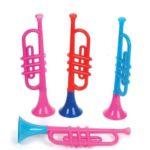 Plastic Trumpet Carnival Prize