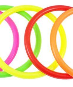 """4 3/4"""" Ring Toss Rings"""