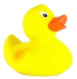 "2"" Rubber Duck"