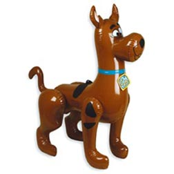 Licensed Inflatables