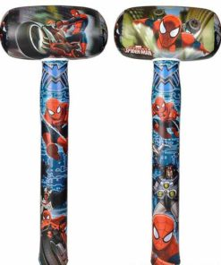 Spiderman Mallet Inflate