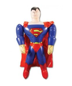Superman Inflate
