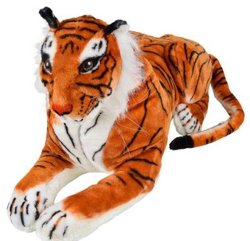 "45"" Tiger Plush"