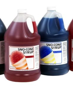 Sno Cone Supplies