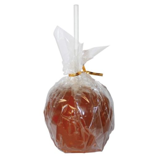 Candy Apple Wraps