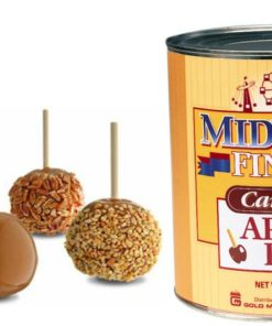 Candy, Caramel Apple Supplies
