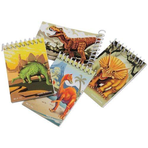 Dino Notebooks