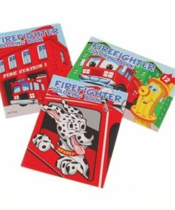 Firefighter Notebooks