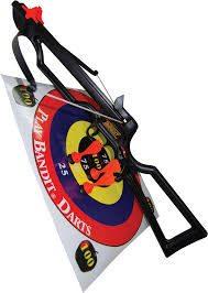 bandit toy crossbow