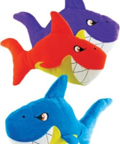 Shark Plush