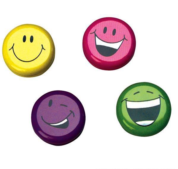 Smile Face Yo-Yo Carnival Prize