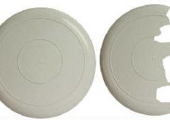 Break A Plate White