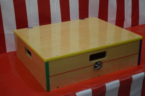 Case Carnival Game(Closed)