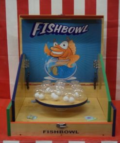 Fish Bowl Case Game