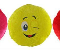Mood Face Plush