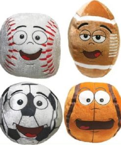 sports ball plush