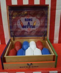 Bottle Ring Case Game